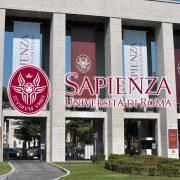 Università La Sapienza, Roma. Corsi, Login e Contatti